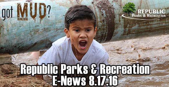 E-News 8/17/16