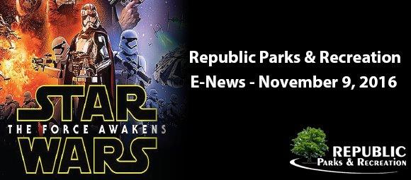 RPR E-News 11.9.16