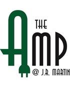 The Amp Logo
