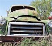 Junk Vehicle