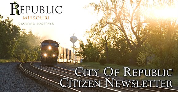 August Citizen Newsletter