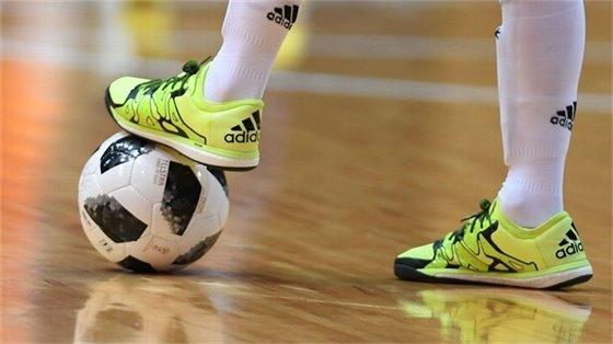 Futsal Open Gym