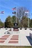 Republic Veterans Memorial