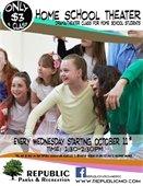 Homeschool Theater