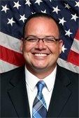 Mayor Jeff Ussery