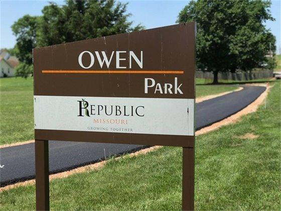 Owen Park