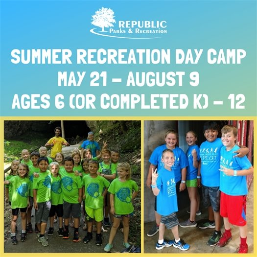 Summer Recreation Day Camp