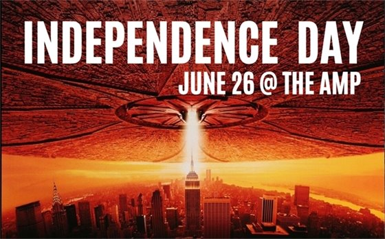 Independence Day at The Amp