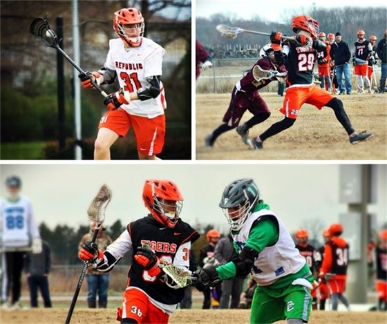Republic Tigers Lacrosse