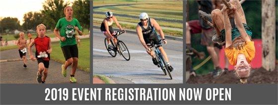 2019 Event Registration