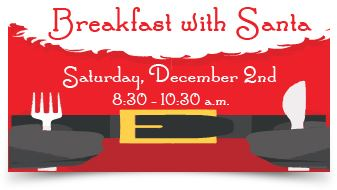 Breakfast with Santa copy
